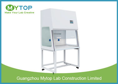 China Krankenhaus PRC-Labor-PCR-Kabinett mit UVsterilisations-System-Laborhauben usine